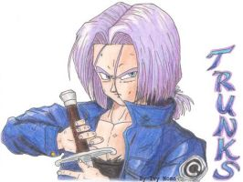 Trunks by IvyMomo
