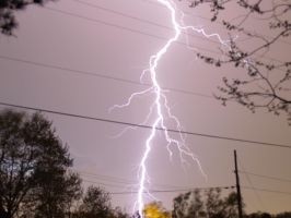 lightning by TheUnknown860