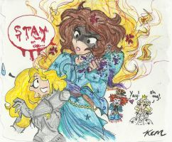 Stay here or else... by Kiyomi-chan16