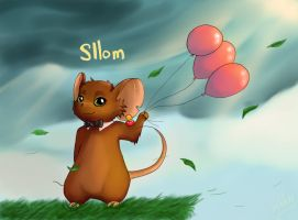 sllom by Fillred
