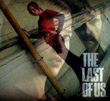 The Last of Us Cosplay. by noodlefan101