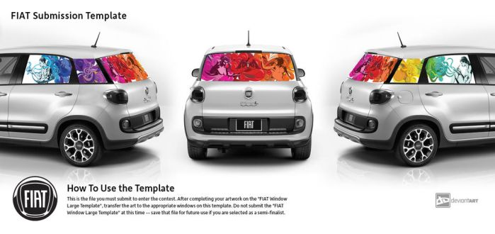 FIAT Submission Template by dannyovt