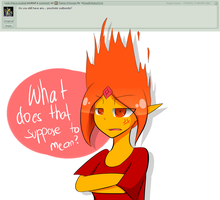 Flame Princess Question 8 by DeadlyNote3214