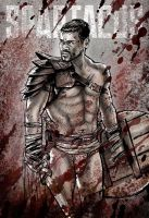 Spartacus final by admat