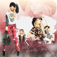 PNG Pack(322) Vanessa Hudgens by BeautyForeverr