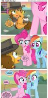 The price to pay. by Coltsteelstallion