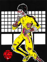 Game Of Death by 13th-Letter
