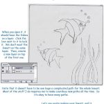 The Ultimate Lineart Tutorial by T-f