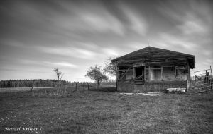 Old House by marschall196