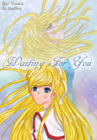 Waiting For You Cover by Yumi-kito
