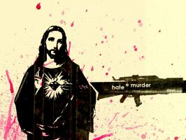 hate equals murder by shankonator