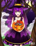 Happy Halloween! Arme Grand Chase by YarickArt