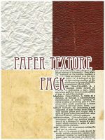 Old Paper Textures by headwithwings