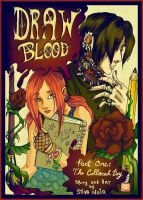 DrawBlood cover by silvanoir