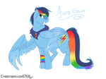IPandadopts DTA: SoarinDash by Cynderthedragon5768