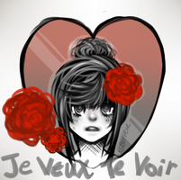Je Veux Te Voir by star-firework