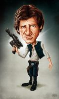 Han Solo... by ShannonT