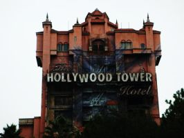 Tower of Terror by Grand-Theft-Autumn23