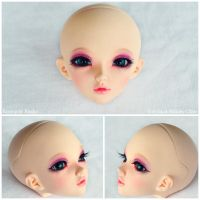 Jenny's Faceup by Eludys