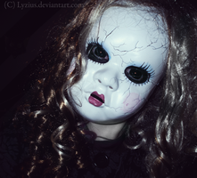 Dollface by PlaceboFX
