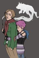 LXT how I change for you by Awkwardly-Social