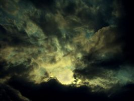 dark sky by narare