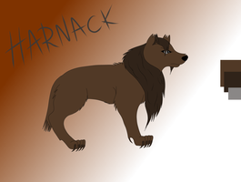 Harnack Reference Sheet by noss5