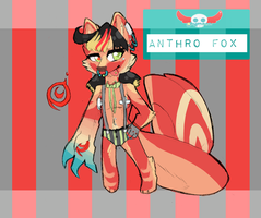 Burning Meh Eyes AUCTION :Closed: by DemThree-Adopts