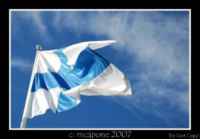 Finland - 90 years old. by mcapone