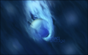 Abstract Smudge by Krayzie-ArT-Design