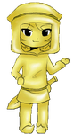 Stephano profile doll? by KakuzuFreak