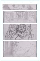An Oddity A Day (Page 2) (In Progress) by Avield