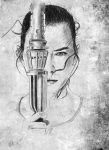 Rey by SelenUnderworld