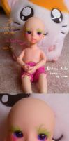 Dollzone Kuilan faceup by tirsden