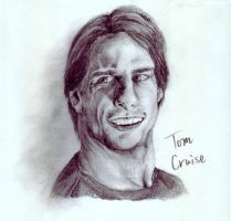Tom Cruise by BUBIMIR-39