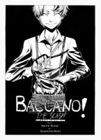 Baccano 00 cover by RammsteirNails