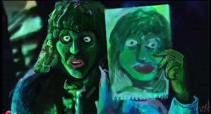 I call this one Old Gregg by TheHouseOfIdeas