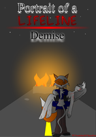 Portrait of a Lifeline: Demise by Neutrino-X