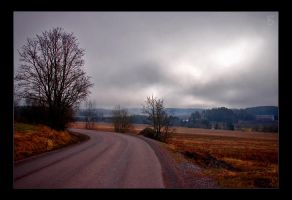 Gloomy Morning by RS-foto