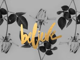 believe by cocorie