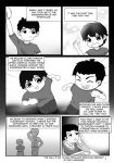 The Story Of My Life : Unexpected by Rahimi-AF
