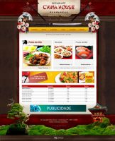 China House -Ipatiga by d2neodesigner