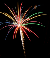 2012 Fireworks Stock 55 by AreteStock