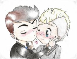 Saulbert Feels by ILushLambert