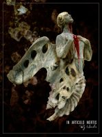 In Articulo Mortis by Henda
