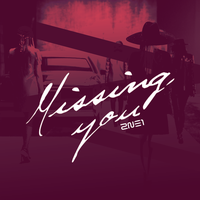 2NE1: Missing You 2 by Awesmatasticaly-Cool