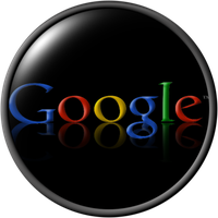 Google dock icon by Nerdboy550