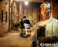 Eminem Wallpaper 2 1280x1024 by SlayerPaTjE