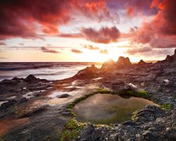 Laguna Beach after a Storm | Laguna Beach, CA by LukeMunnell