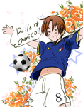 Football Italy by Neko-KAT-Sisters